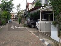 Dijual - Dijual Rumah di Villa Bintaro Regency
