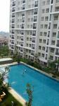 Disewakan Apartemen Scientia Residence Gading Serpong Tower C 1 BR