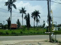 Dijual - Cogreg, Parung, Bogor