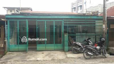 Dijual - Rumah Jalan Punak