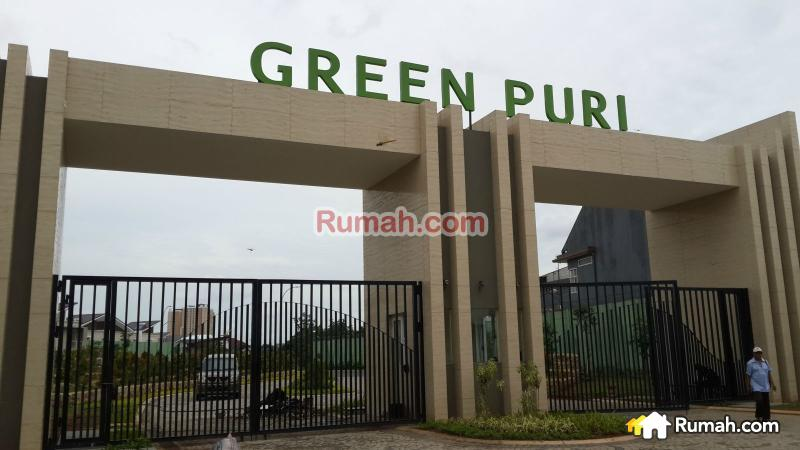 Green Puri Green Puri Jakarta Barat Duri Kosambi Jakarta Barat Dki Jakarta 3 Kamar Tidur 120 M Rumah Dijual Oleh Ahin Rp 1 5 M 8885231
