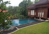 Dijual Villa di Ubud Bali