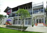 Villa Megah dan Cantik di Jimbaran Bali