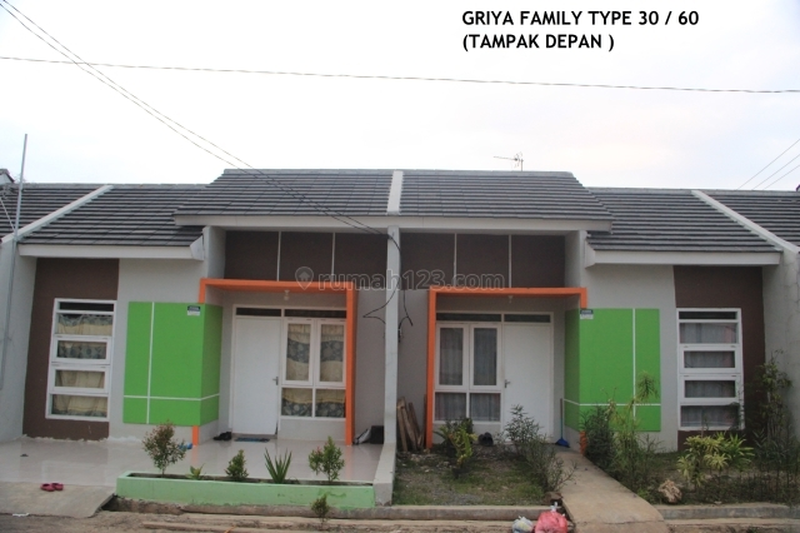 Gambar Renovasi Rumah Subsidi  Gumpang Indah