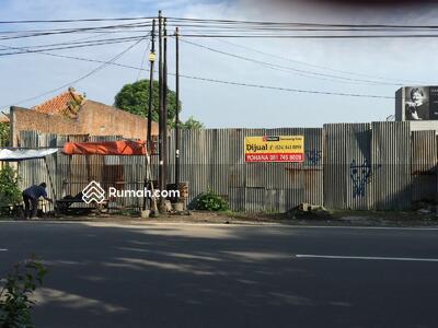 Dijual - Tanah Pribadi Semarang Tengah, Semarang, Jawa Tengah