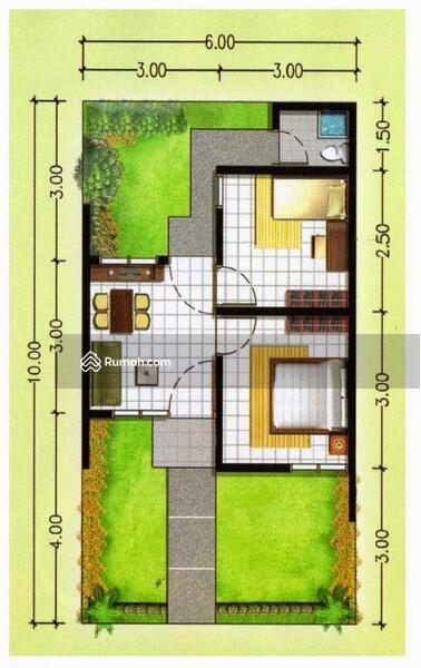 Image Result For Rumah Subsidi Tangerang