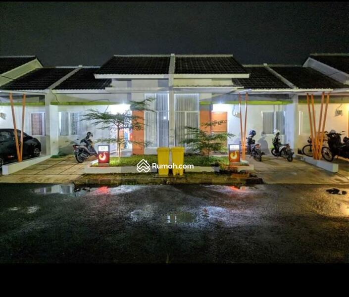 Rumah Hunian Sekitar Pamulang Tangerang Selatan #104958998