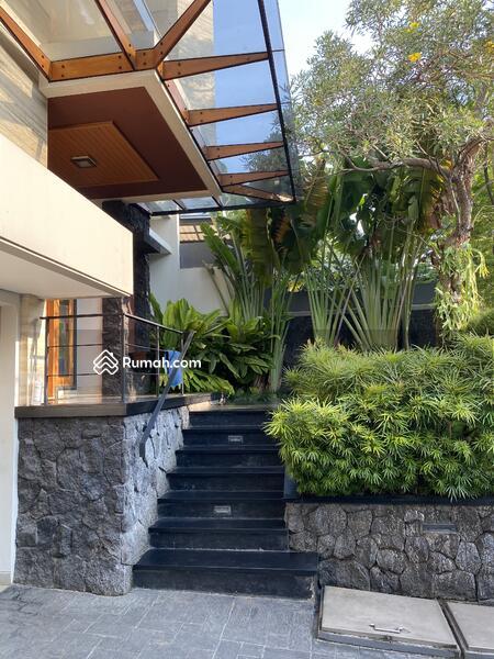 Dijual Rumah BrandNew Pondok Indah dengan Desaign Mewah #96655246