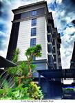 Gedung Kemang Raya Jakarta Selatan, Gedung Bangka Raya Jakarta Selatan