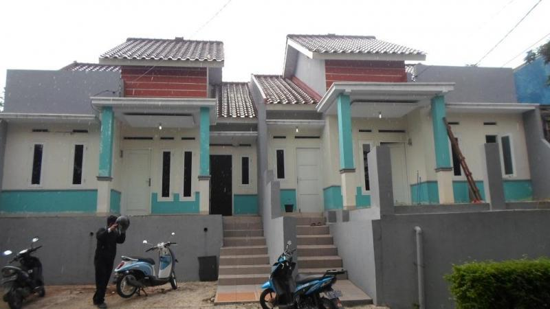 Rumah Dijual Jawa Barat Di Mampang Pancoran Mas Depok Perumahan