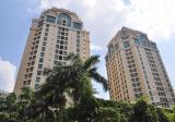 Apartemen Mitra Oasis (Allson Residence)