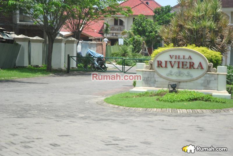 Pakuwon City Cluster Villa Riviera #8914982