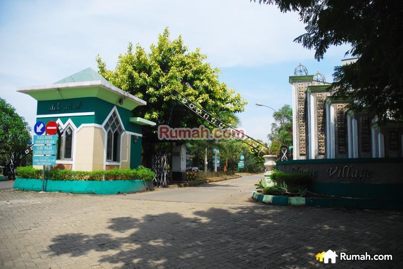 Islamic Village #2490614
